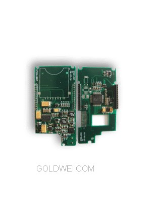COLOR TFT OXIMETER BOARD(CT0665)