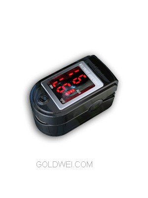 MODEL CMS50DL FINGERTIP SPO2 AND PR OXIMETER