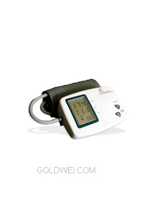 MODEL CMSBP AUTOMATIC BLOOD PRESSURE MONITOR