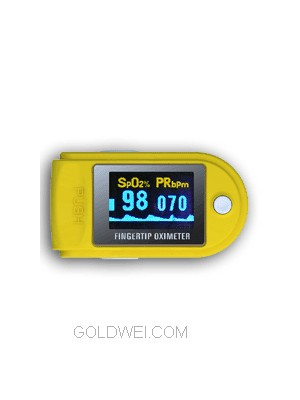 MODEL CMS50D FINGERTIP OXIMETER