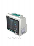 Multi-Parameter Monitor  Model CMS6000 measuring ECG, SpO2, NIBP