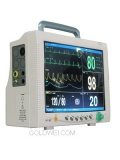 Multi-Parameter Monitor Model CMS7000 with ECG, RESP, SpO2, NIMP, TEMP, PR