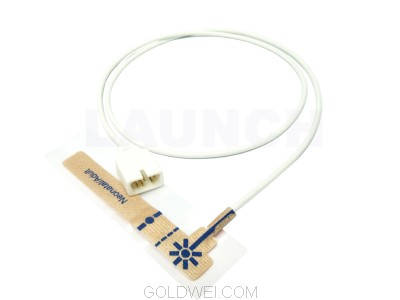 NEONATE DISPOSABLE SENSOR SELL001 (COMPATIBLE:NELLCOR)