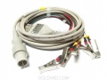 Veterinary 5 Lead Cable 98ME01AA024