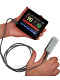 Model PM60A Handheld Pulse Oximeter