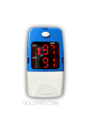 MODEL CMS50L FINGERTIP OXIMETER