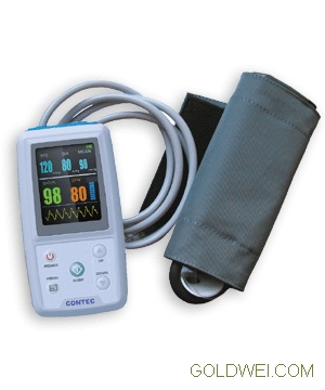 BPM 06C BLOOD PRESSURE MONTITOR
