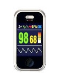 Model CMS50H Fingertip Pulse Oximeter