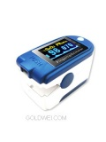 Model CMS50D-Plus Fingertip Oximeter