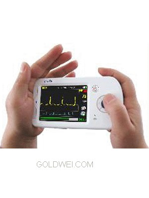 MODEL PM80 HANDHEID ECG MONITOR