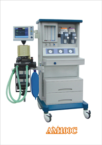 Anesthesia Machine AMG100C