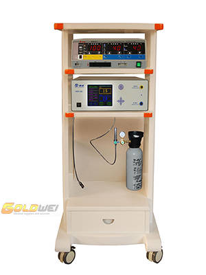 CV-2000A 2003 ARGON PLASMA COAGULATION UNIT