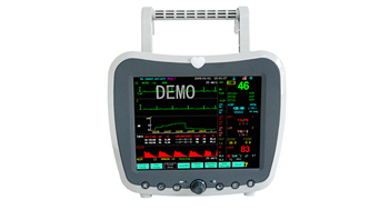 G3H PATIENT MONITOR