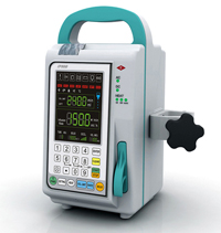Infusion Pump IPG300