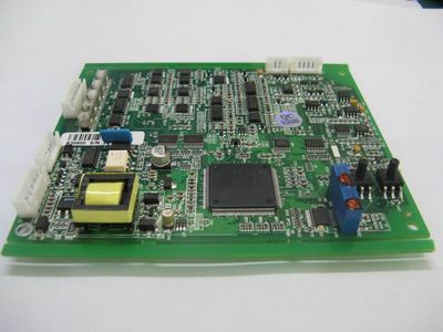 MODEL MGW830 MULTI-PARAMETER MODULE 6-IN-1 WITH ECG, RESP, TEMP, NB, SPO2 EVALUATION KIT