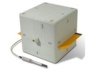 CUBE PHANTOM MODEL 009 -THE MOST CONVENIENT DEVICE FOR ROUTINE QA AND IMRT APPLICATIONS
