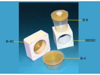 DOSE GEL CONTAINERS MODEL-DOSEGEL02