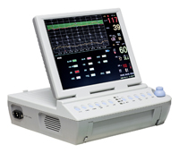 Model  PC-800Pro Fetal Monitor