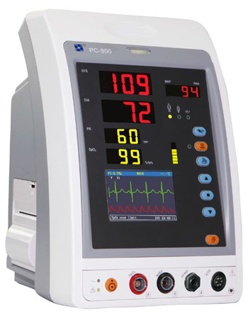 PC-900COLOR VITAL SIGNS PATIENT MONITOR