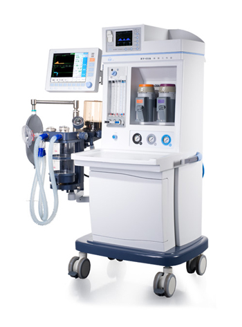 RY-IIIA ANESTHESIA WORKSTATION