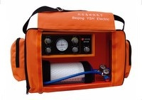 Portable Ventilator SHG100 Suitable for adult & pediatric