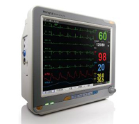 Portable Patient monitor XDH-21L